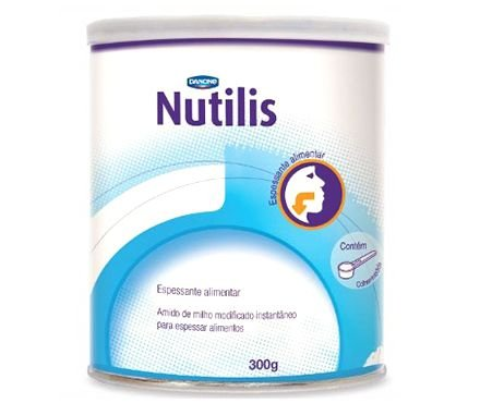 Nutilis Pó 300g