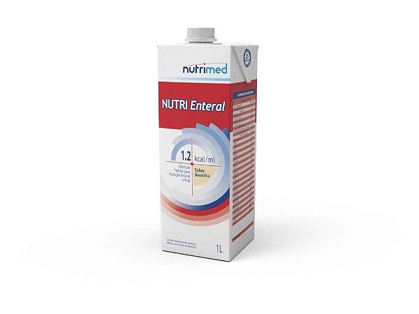 Nutri Enteral 1.2 Baunilha 1L
