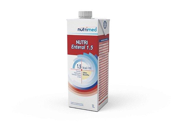 Nutri Enteral 1.5 Baunilha 1L