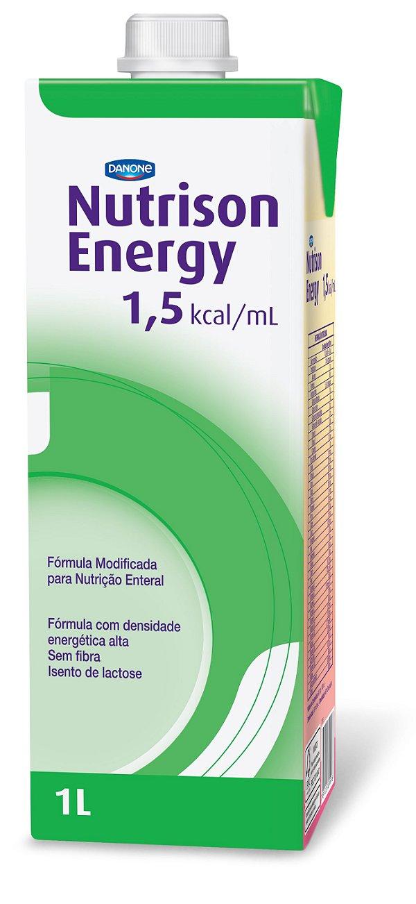 Nutrison Energy 1L