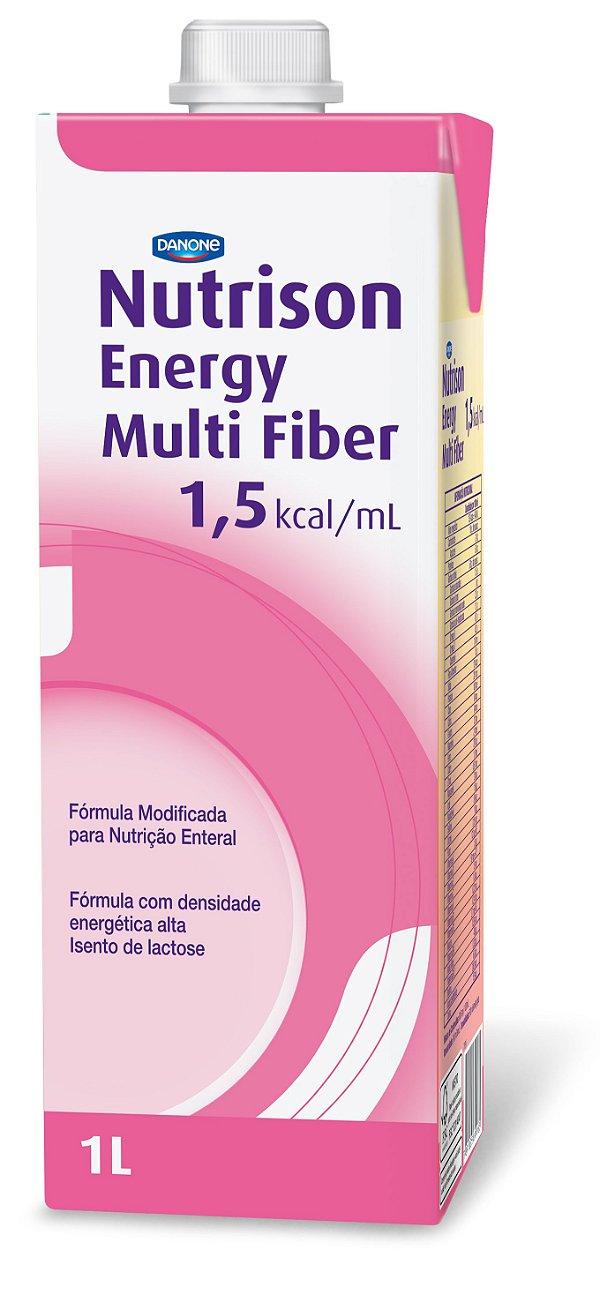 Nutrison Energy MF 1L