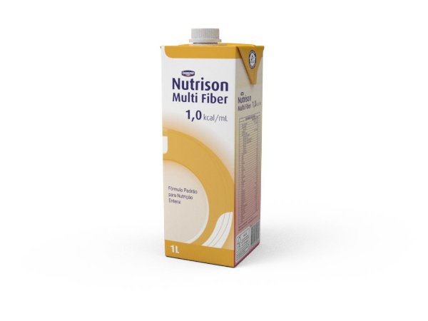 Nutrison Multi Fiber 1L