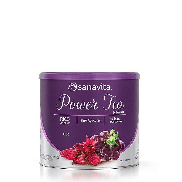 Power Tea Hibiscus Uva 200g