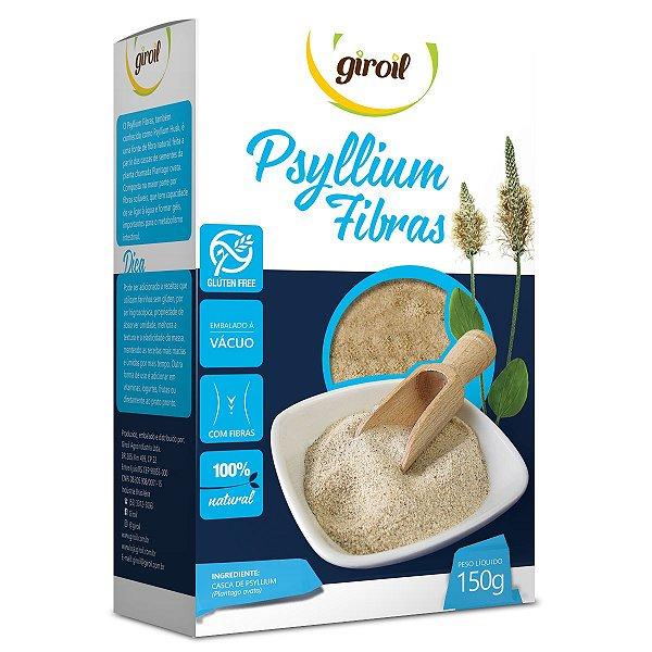 Psyllium Fibras 150gr