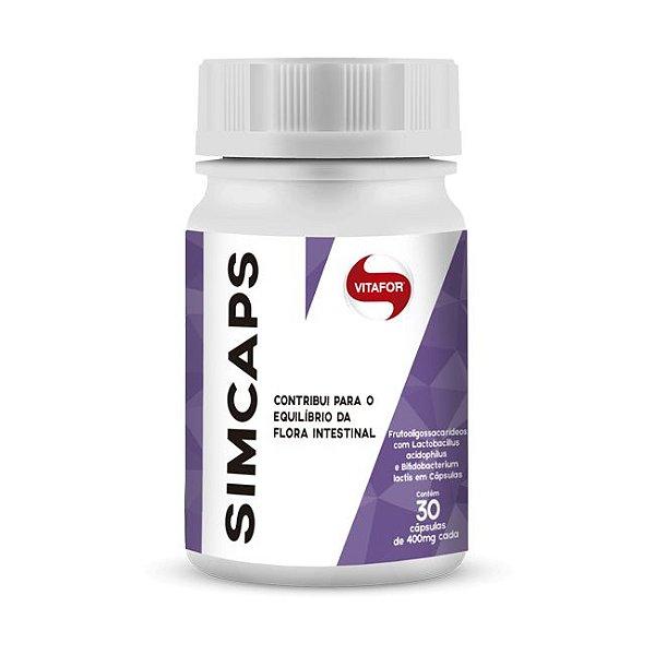 SIMCAPS 30 Capsulas