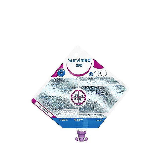 Survimed OPD Easybag SF 500ml