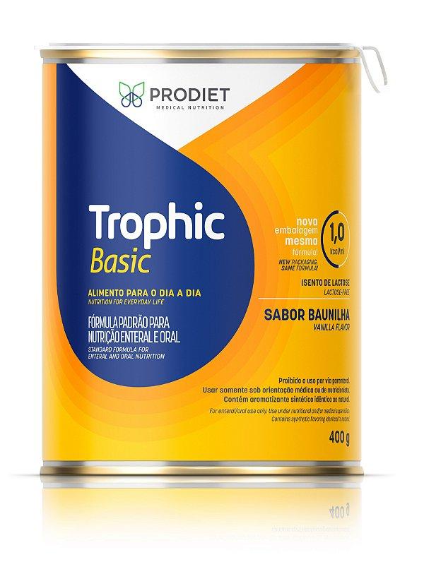 Trophic Basic Pó 400g