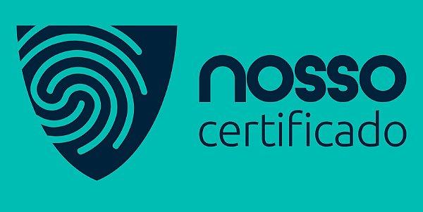 Certificado Digital e-CNPJ A1 - 1 ano SOMENTE PARA CLIENTES ERP NORTESYS