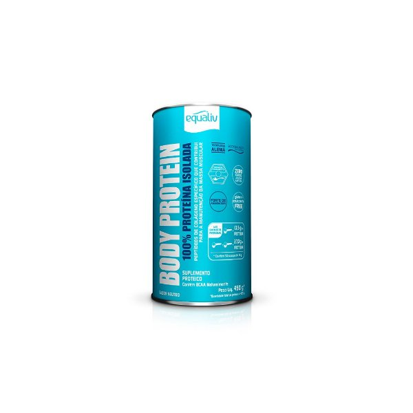 Body Protein - Equaliv