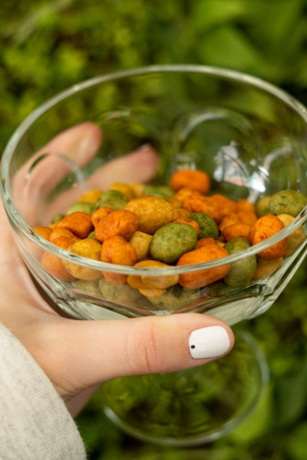 Amendoim King Nuts 100g