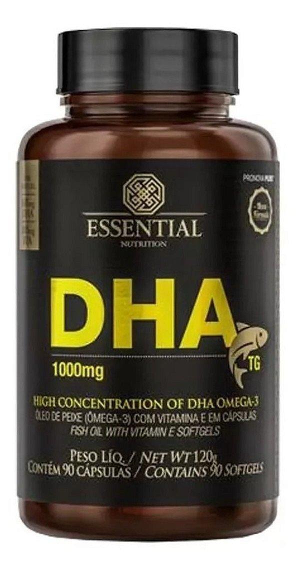 DHA Essential 1000mg 90caps