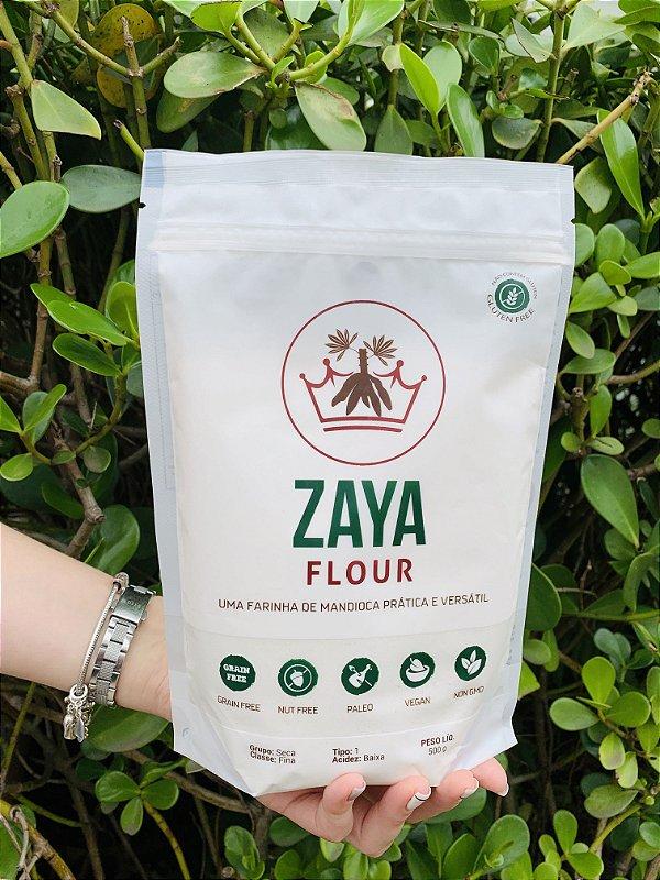 Farinha Zaya Flour