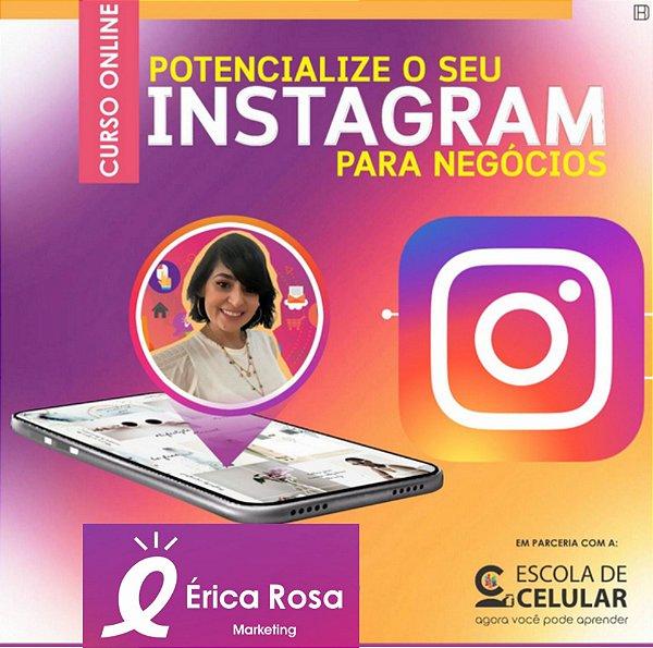 Potencialize o seu Instagram para Negócios