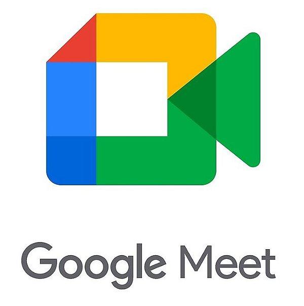 Google Meet - Reuniões e encontros em Vídeo