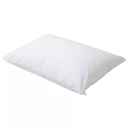 Protetor de Travesseiro 100% algodão 50x70