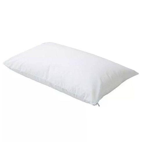 Protetor de Travesseiro 100% algodão 50x90