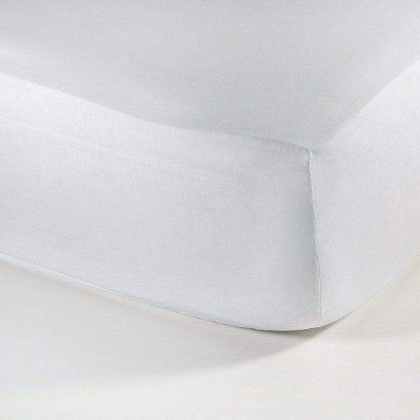 Lençol Avulso com elástico Confort Basic Premium Branco