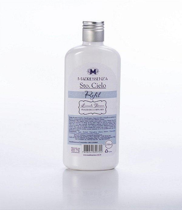 Refil Difusor de Ambiente Lavanda Toscana - 250 ml