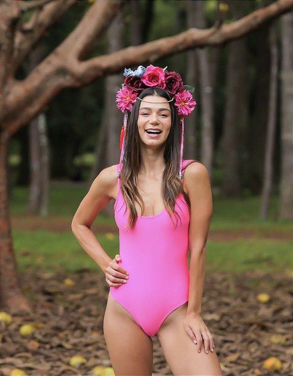 Body Carnaval Pink