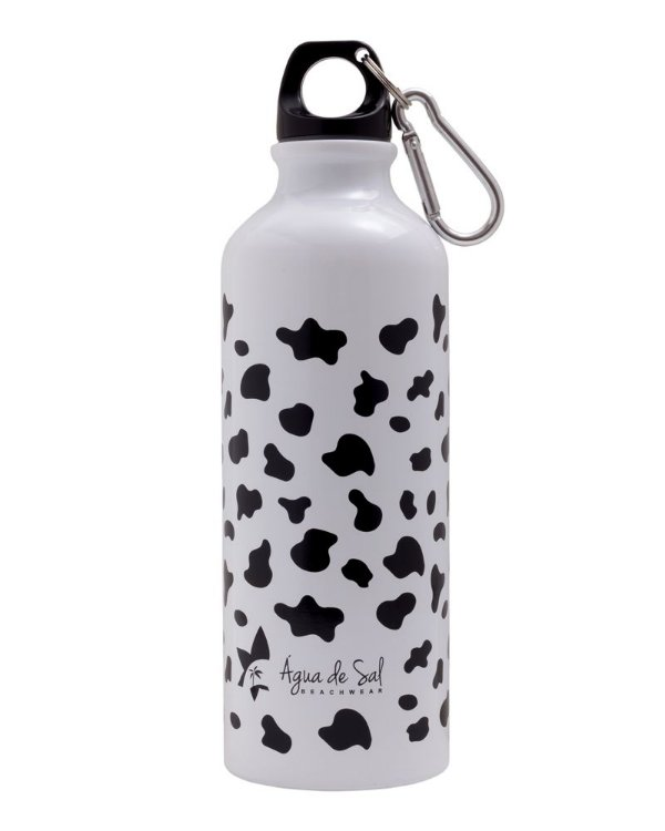 Squeeze Cow Print