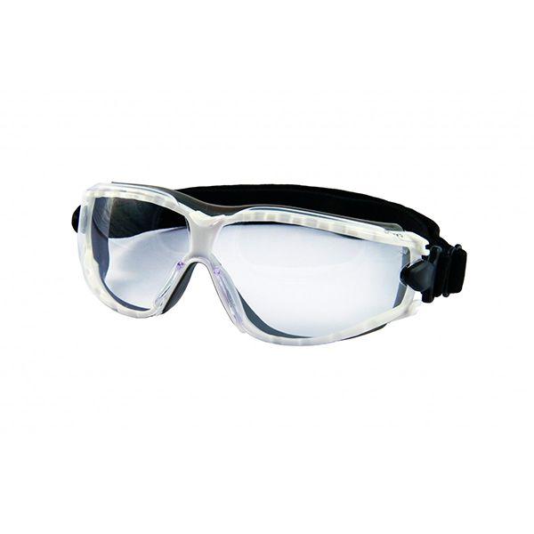 Óculos de Proteção com Vedação - CONFORT
