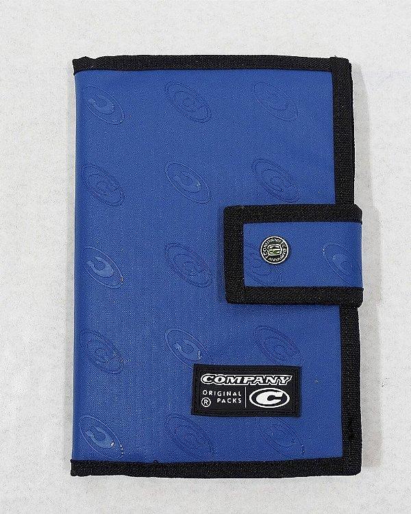 Agenda Company - Azul indigo