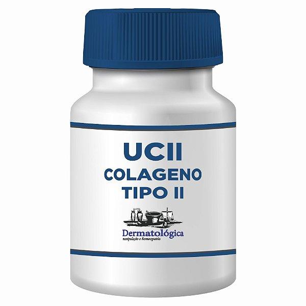 UCII (Colágeno tipo 2 UC-II ) - 40mg  - Código 7252
