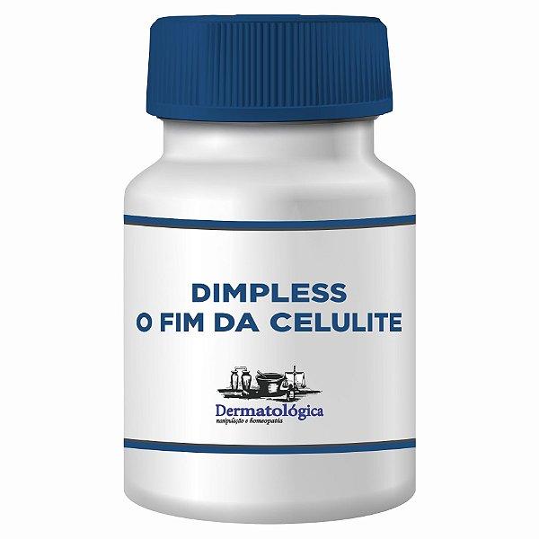 Dimpless anti celulite (Ext. Melao Cantaloupe)  40mg