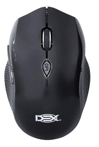 Mouse Optico s/ Fio Wireless Usb (LTM-315)