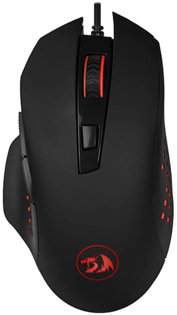Mouse Redragon Gainer