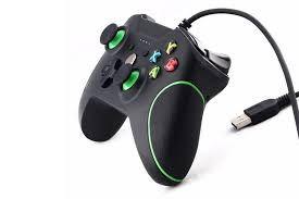 Controle Joystick C/ Fio  Xbox 360 - Feir FR-4104
