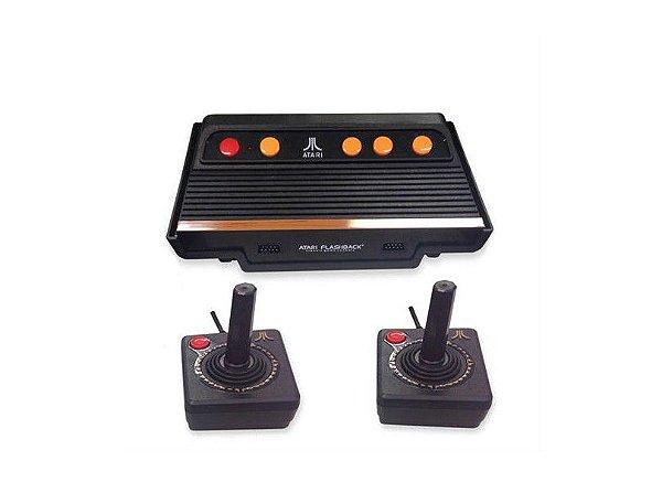 Atari Flashback 7 - 101 Jogos na Memória