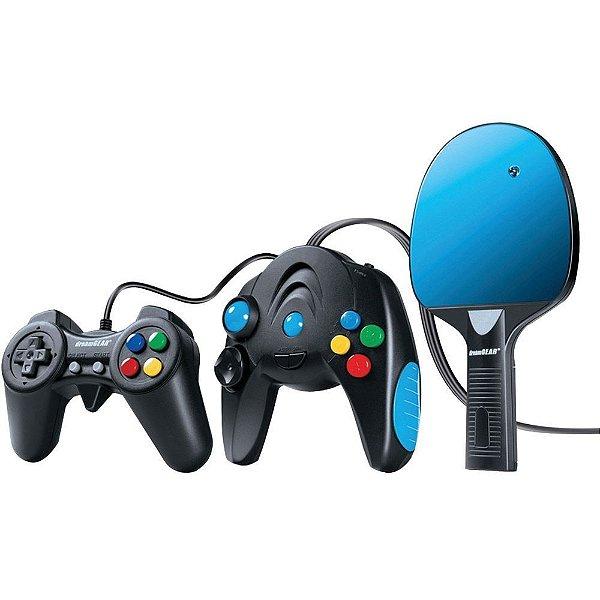 Console Plug N' Play DreamGear Gamestation