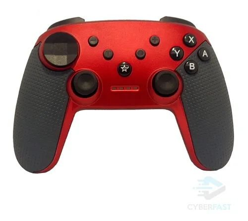 Controle Joystick Wireless Nintendo Switch Feir Fr-Sw-01