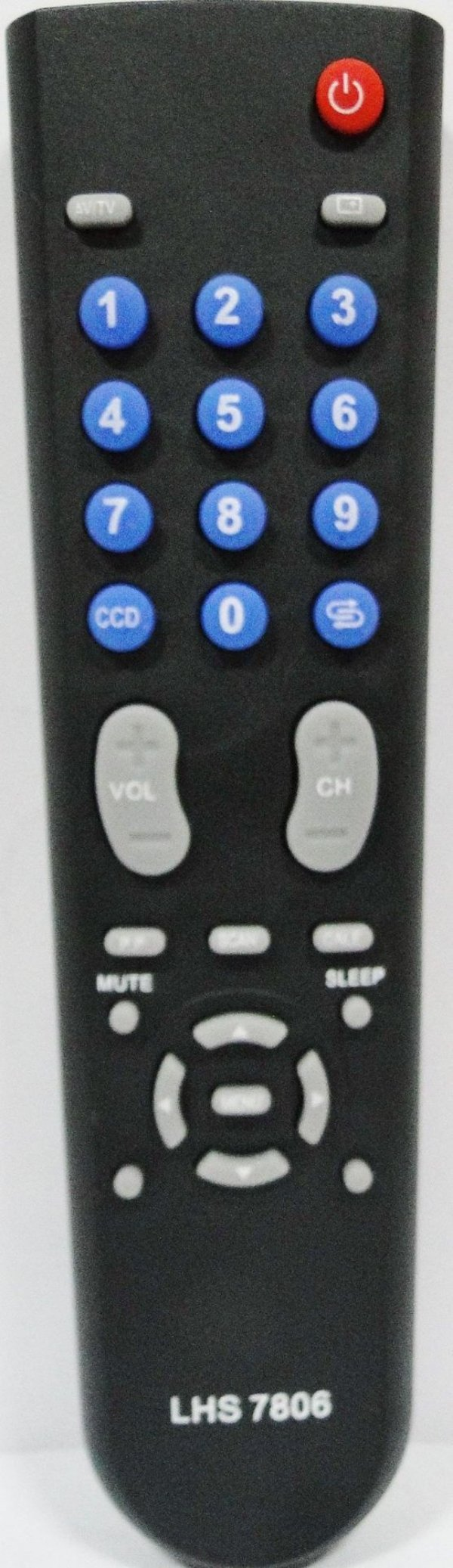 Controle Remoto TV Philco Lhs 7806