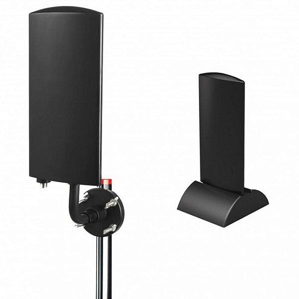 Antena Externa Amplificada Hdtv Digital Altomex Al-3003
