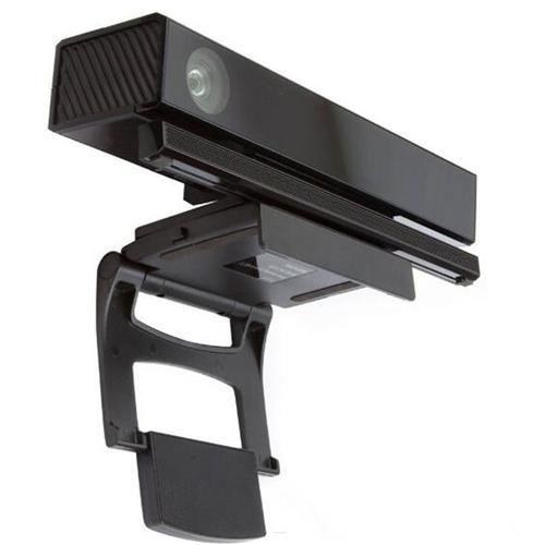 Stand Klip & Kinect Para Tv Xbox Hori Xbo-006U