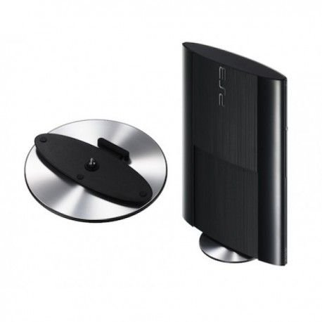 Stand Vertical PlayStation 3 Ps3 Super Slim Cech-Zst1E