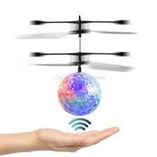 Drone Flying Ball Txd-377