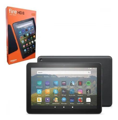 Tablet Amazon Fire Hd 8 32Gb
