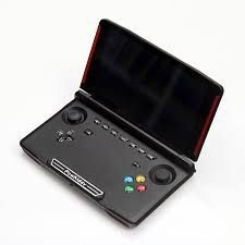 Console Portátil Handheld Android Powkiddy X18