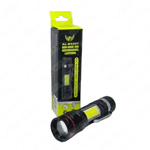 Lanterna Tática Altomex Al-Bs207