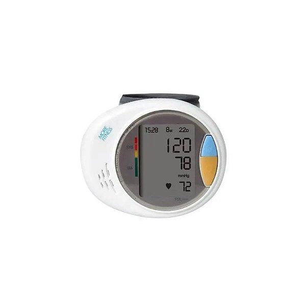 Monitor de Pressão Pulso More Fitness Mf-347U