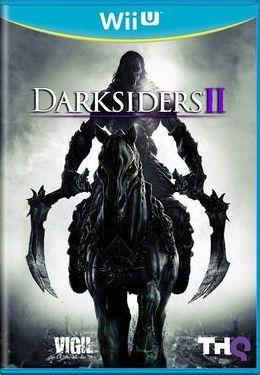 Wii U - Darksiders II