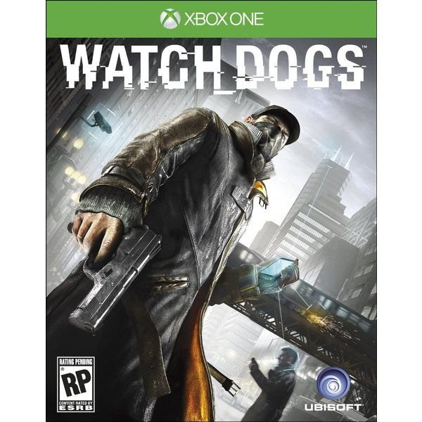 Xbox One - Watch Dogs