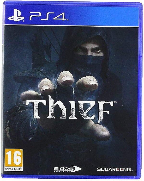 Ps4 - Thief