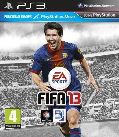 Ps3 - Fifa 13