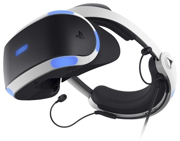 PlayStation Vr + 1 Camera Eye - Fotos Reais do Produto - Semi Novo