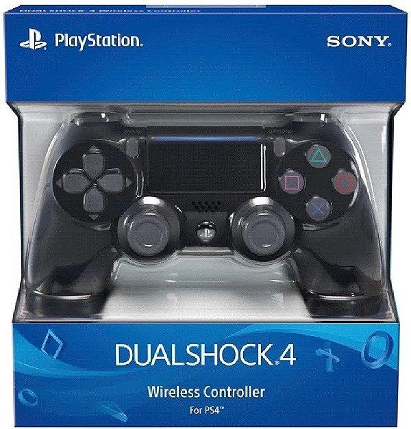 PS4 - Controle Joystick Dualshock 4 Sony Playstation 4 Original - CUH-ZCT2U