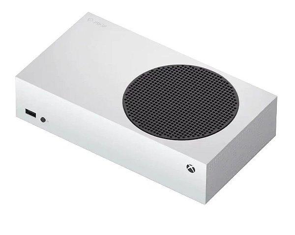 Console Xbox Series S 512GB / Digital - Branco